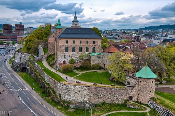 Oslo xinh đẹp và những điểm đến lý thú