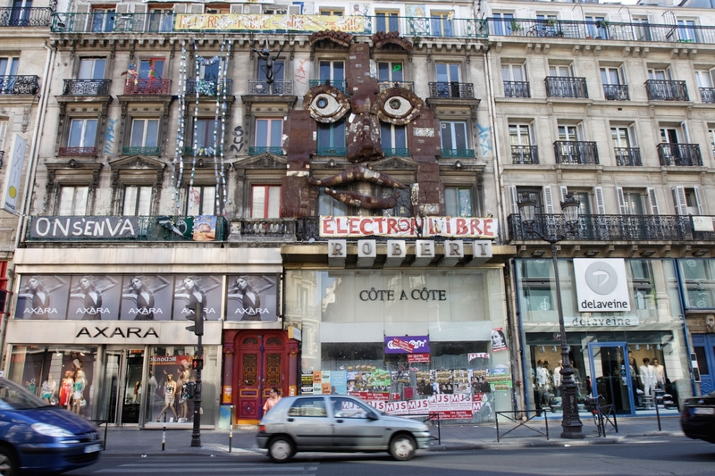 Bạn đã biết đến những điểm đến 'bí mật' này ở Paris chưa?