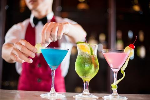 Perdu - Cocktail Bar nơi giải trí không chê vào đâu được