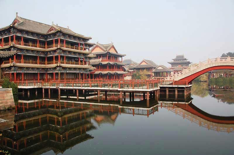Kinh nghiệm đi du lịch Trung Quốc