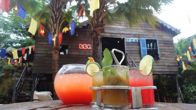 9 quán bar náo nhiệt bậc nhất ở Siem Reap cho bạn vui chơi thả ga