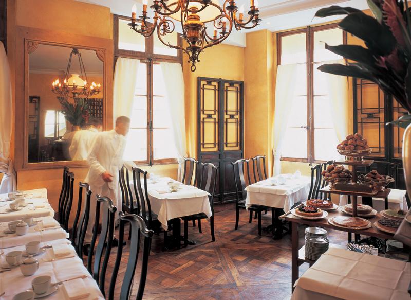 4 lâu đài Pháp thu hút nhiều khách tham quan nhất