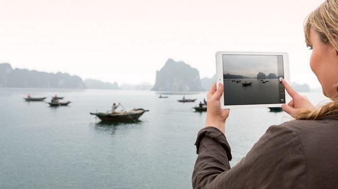 Việt Nam trên quảng cáo của Apple5
