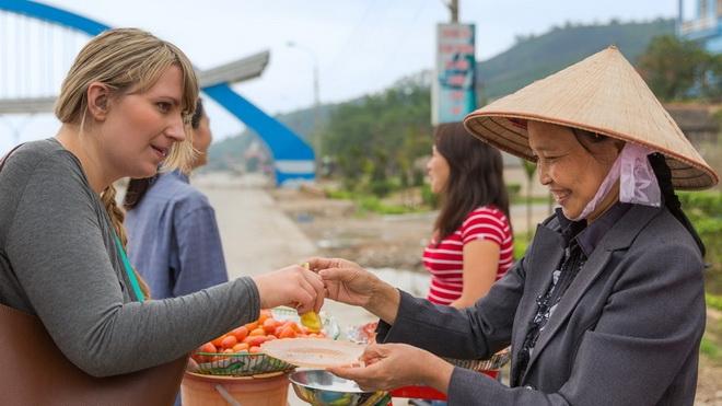Việt Nam trên quảng cáo của Apple6