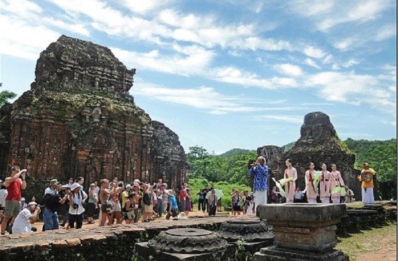 Di sản Văn hóa Thế giới tại Quảng Nam