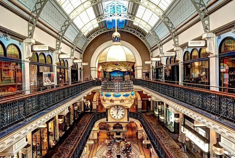 Tòa nhà Queen Victoria