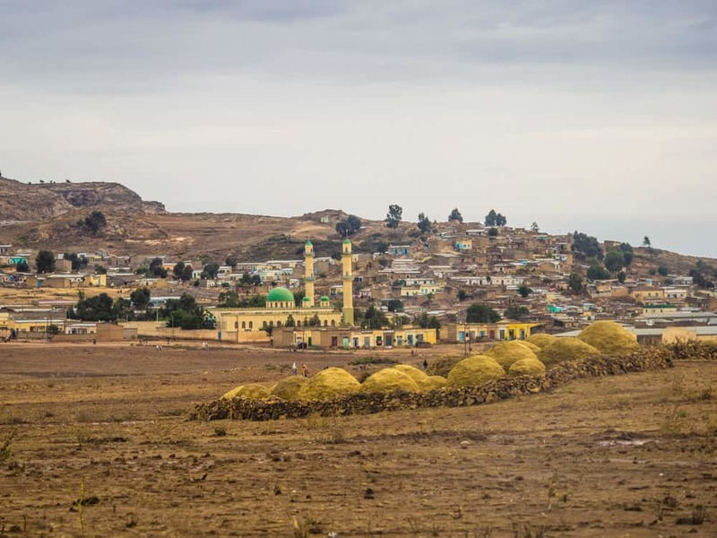 Eritrea vô cùng bí ẩn và hấp dẫn với nhiều du khách