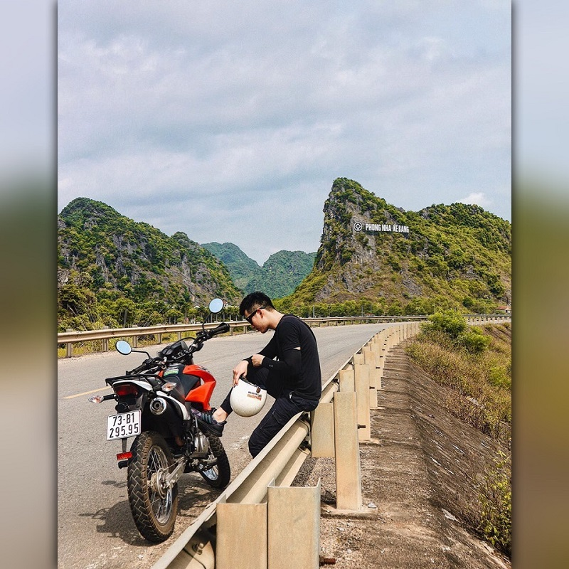 Quảng Bình quê ta