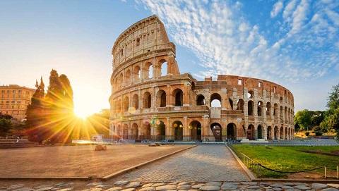 Rome - top 3 điểm đến tốt nhất thế giới
