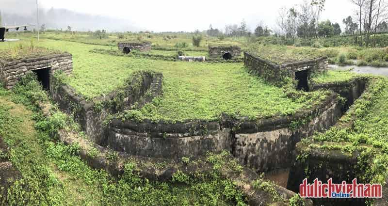 Về Quảng Trị - Ghé thăm di tích lịch sử sân bay Tà Cơn