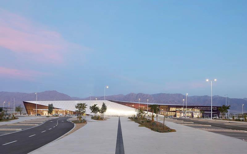 6 sân bay hiện đại đang và sẽ đi vào hoạt động trong năm 2019