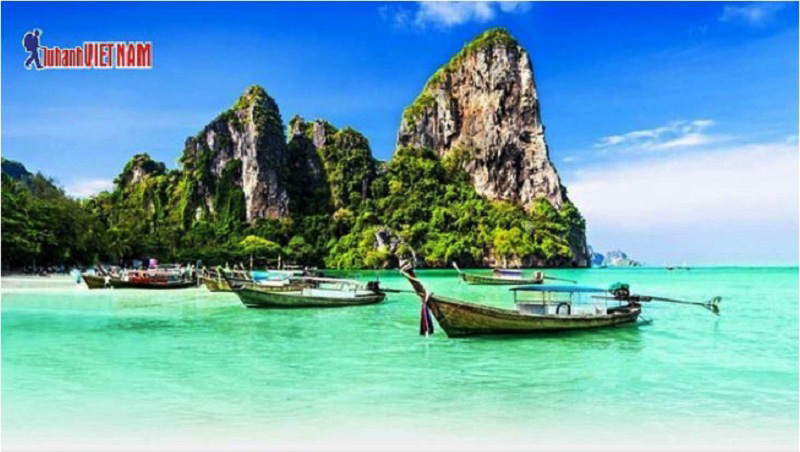 Săn combo du lịch nước ngoài giá rẻ từ 2,6 triệu đồng