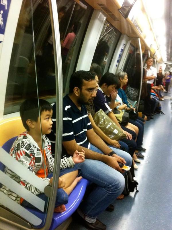 Chuyến du lịch bụi ngon bổ rẻ ở Singapore