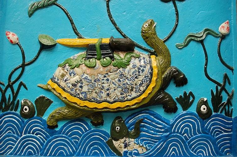Tìm hiểu bí ẩn trong lịch sử Việt Nam