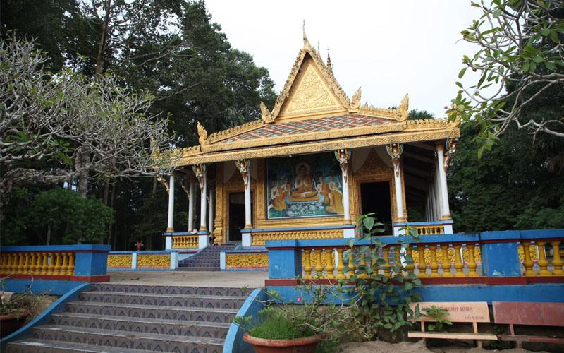 Về Sóc Trăng, khám phá văn hóa Khmer