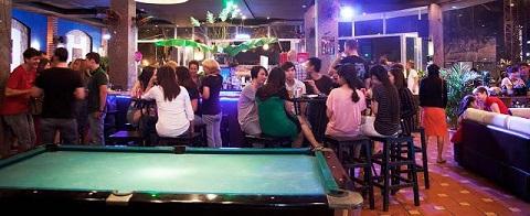 SOHO bar điểm giải trí về đêm tại Đà Nẵng