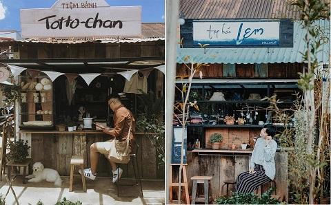 Still Cafe ở Đà Lạt