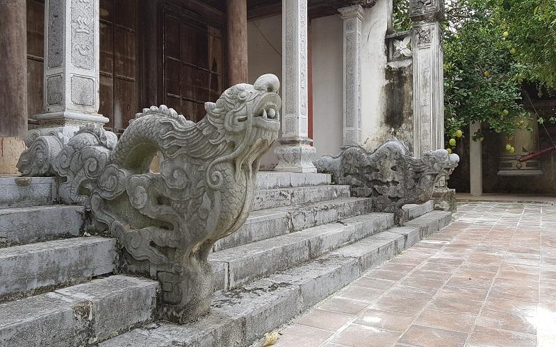 Sự tích chùa Bà Đanh
