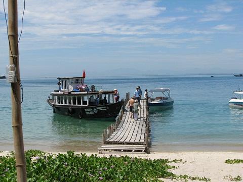 Cuộc sống sinh hoạt thường ngày người dân nơi xã đảo