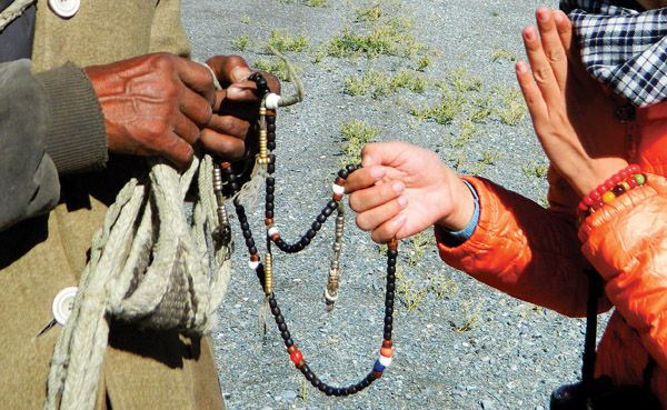 Hành trình đến miền đất thiêng Tây Tạng