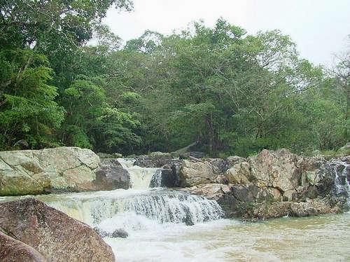 Du lịch Thác Bay - Đắk Lắk