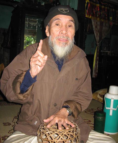 Ông Lê Văn Đơn