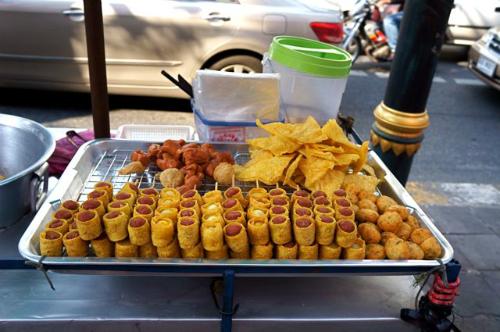 Những điều thú vị có thể bạn chưa biết về Thái Lan2