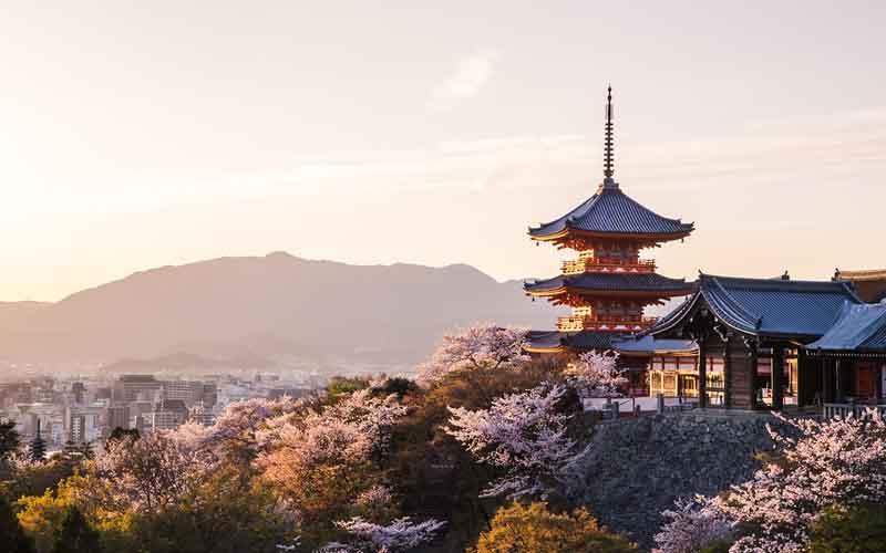 10 thành phố châu Á được check-in nhiều nhất theo Sightsmap