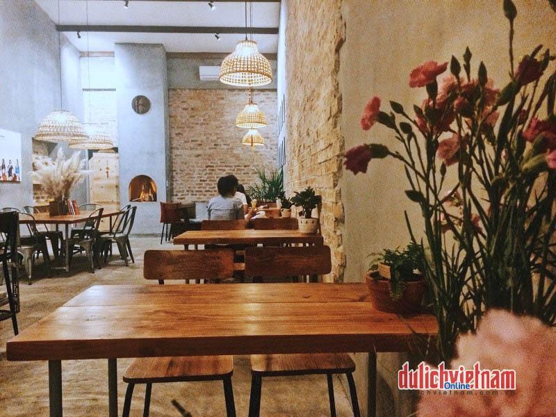 The Hideout Café Đà Nẵng