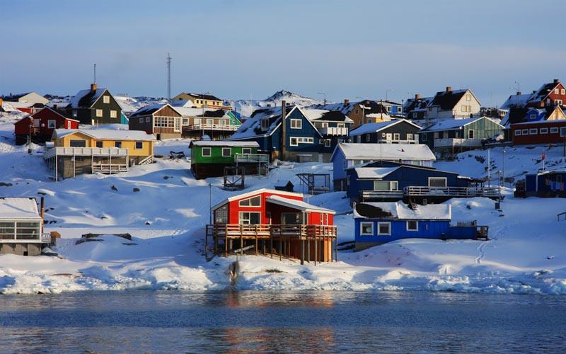 10 thị trấn ven biển bình yên và trong lành nhất thế giới
