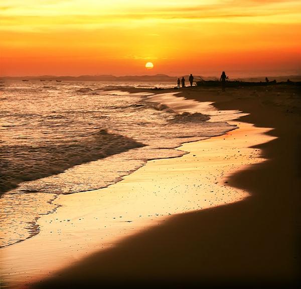 Thiên đường biển mới - La Gi