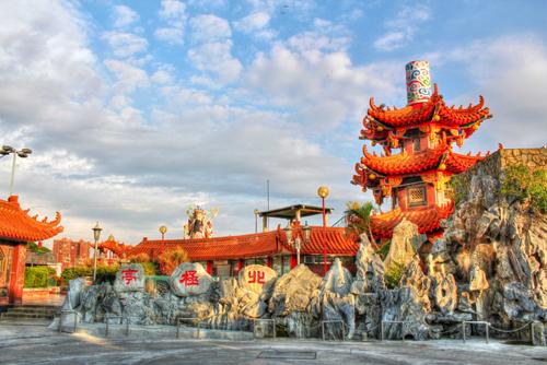 Đài Loan đơn giản hóa thủ tục visa cho khách Việt