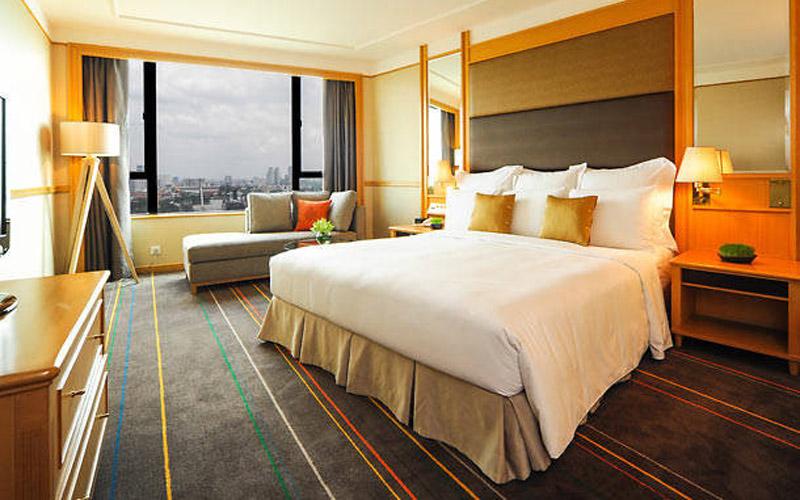 Top 10 khách sạn sang trọng bậc nhất ở Sài Gòn