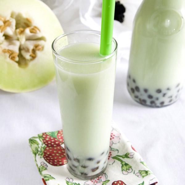 Trà sữa trân châu có nguồn gốc ở đâu?