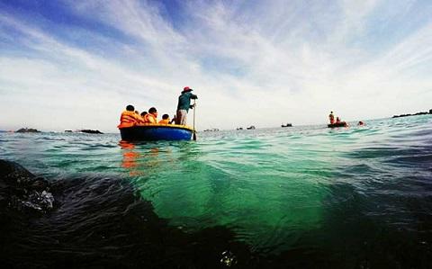 Hành trình trải nghiệm cuộc sống thường ngày người dân đảo Bé Lý Sơn