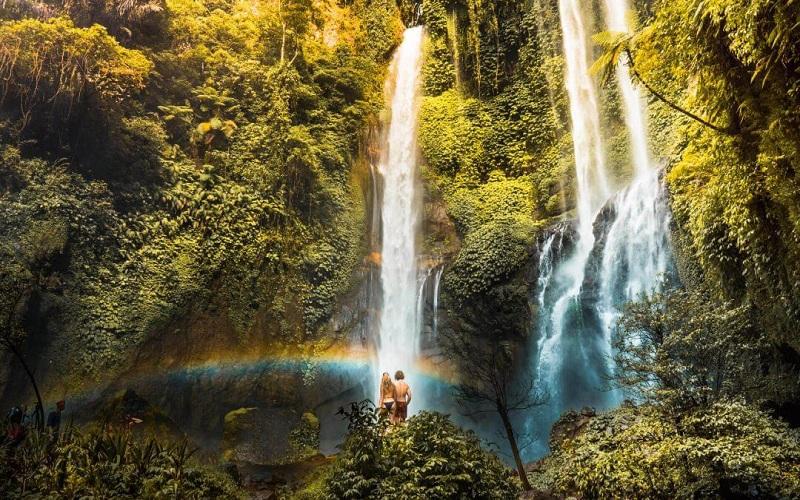 Những trải nghiệm thú vị ở Bali
