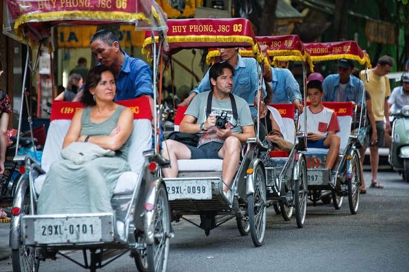 trải nghiệm phải thử ở Việt Nam