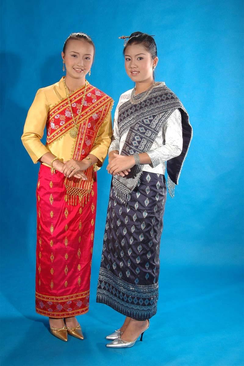 Bí ẩn đằng sau những bộ trang phục truyền thống châu Á nổi tiếng (P1)