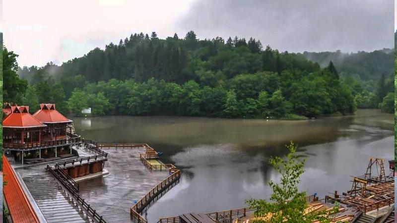 9 điều thú vị về 'vùng đất ma cà rồng' Transylvania