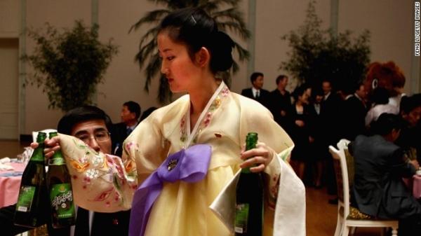 Văn hóa Triều Tiên