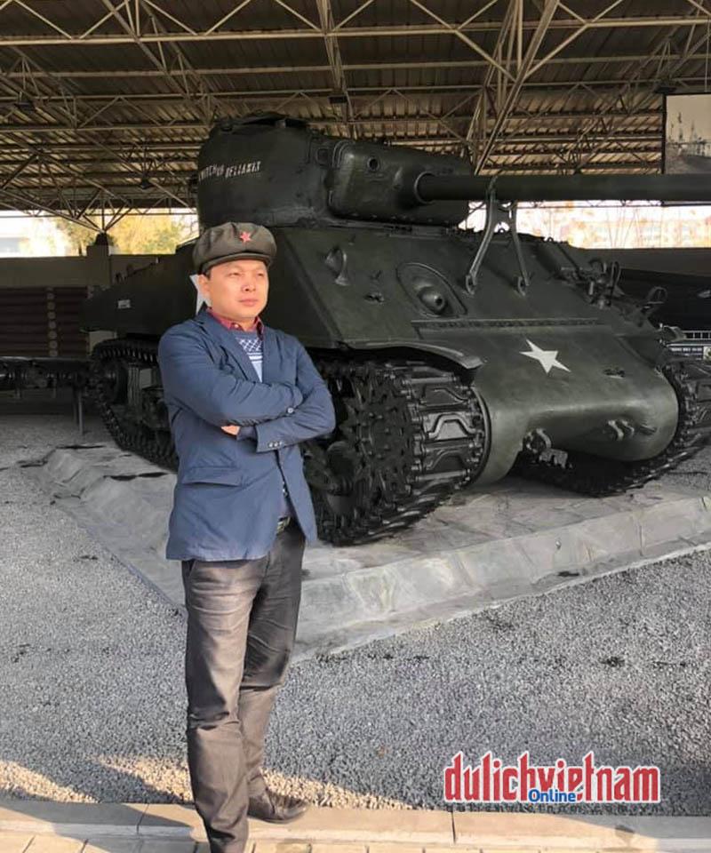Khám phá Triều Tiên