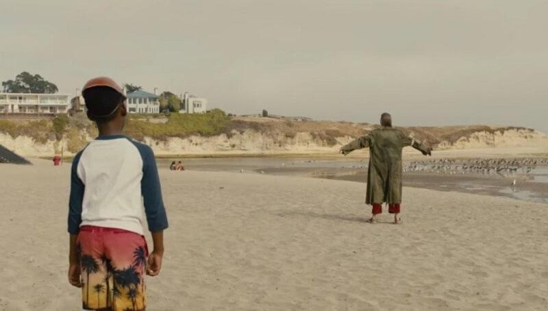 Địa điểm nào trong phim kinh dị US gây ấn tượng với bạn?