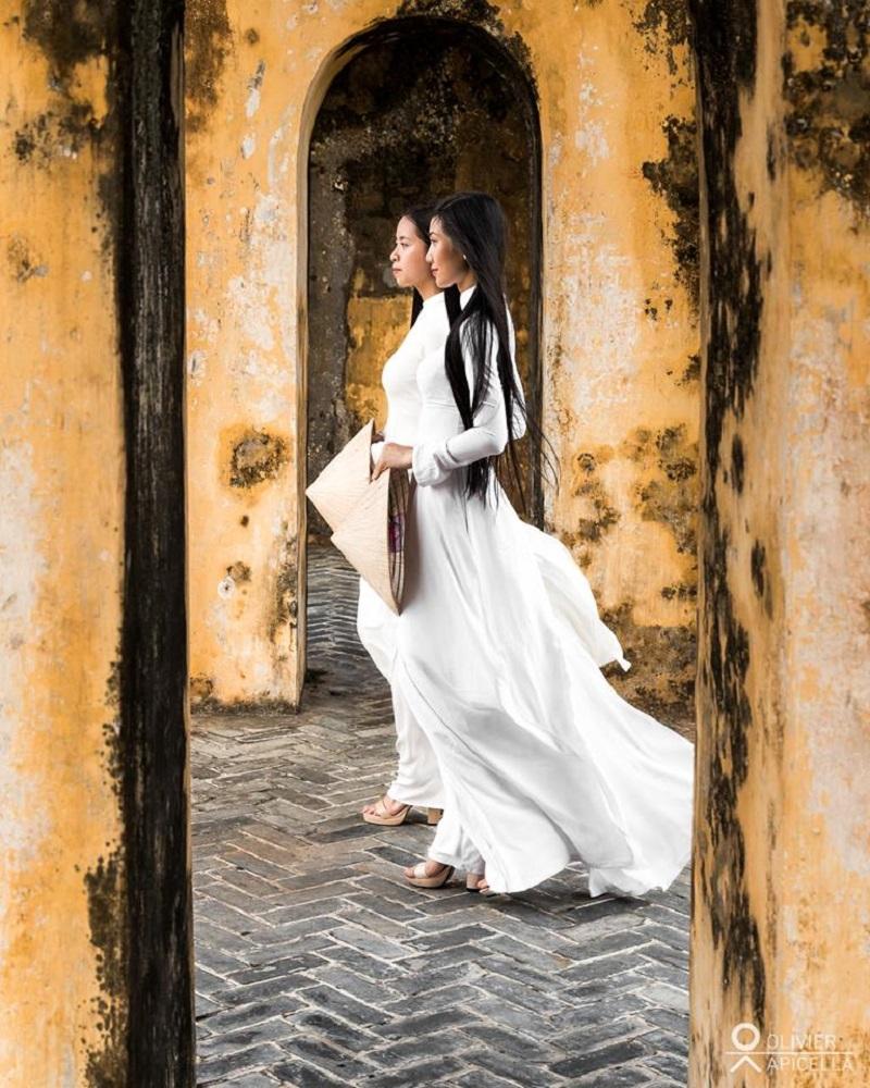 Việt Nam đẹp hút hồn qua ống kính nhiếp ảnh gia người Pháp