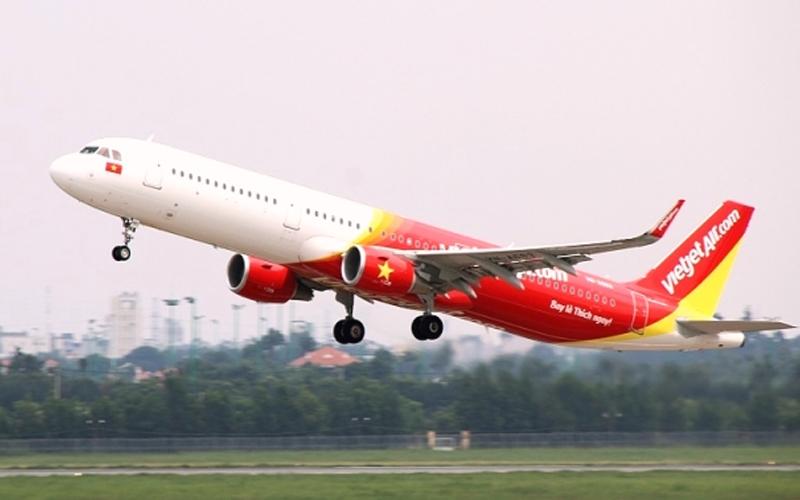 Vietjet chuẩn bị mở đường bay mới Đà Nẵng – Tokyo