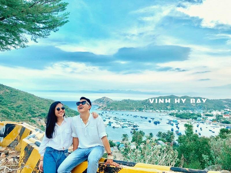 điểm check-in tại Ninh Thuận