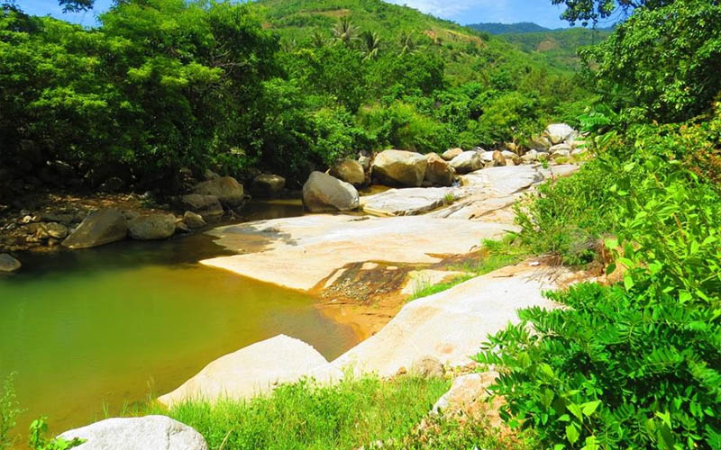 Vườn quốc gia Phước Bình: Khám phá sự kỳ bí - hấp dẫn