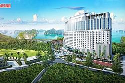 Kích cầu du lịch: Combo nghỉ dưỡng FLC 5 saoưu đãi đến 50%
