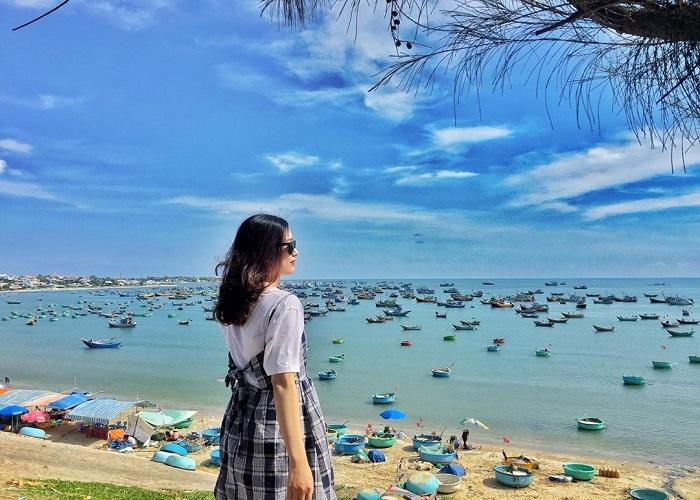 Nếu muốn du lịch biển Phan Thiết bạn không thể bỏ qua 4 lưu ý này - Kinh  nghiệm Du lịch Việt Nam