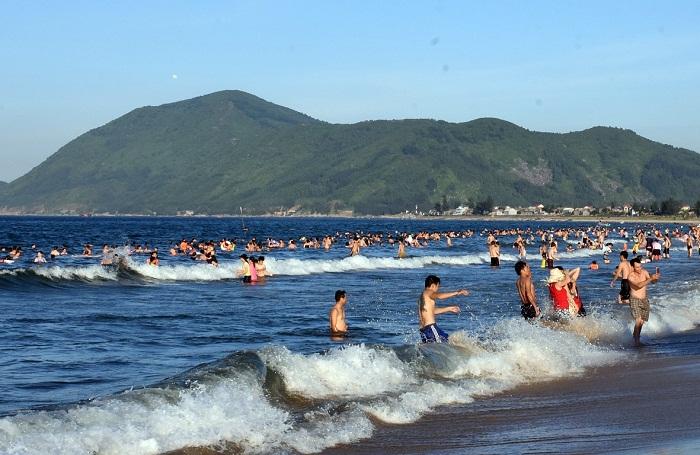Hướng dẫn cách du lịch biển Nhật Lệ từ Hà Nội cho các tín đồ du lịch