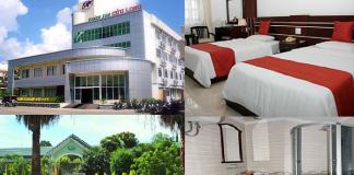 Kinh nghiệm đặt phòng khách sạn tại Cần Thơ